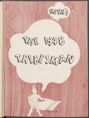 Page 5, 1948 Edition, Mississippi College - Tribesman Yearbook (Clinton, MS) online yearbook collection