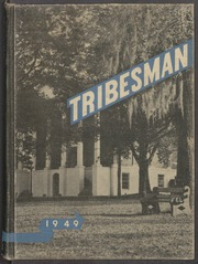 Mississippi College - Tribesman Yearbook (Clinton, MS) online yearbook collection, 1949 Edition, Page 1