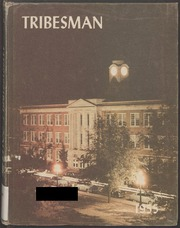 Page 1, 1955 Edition, Mississippi College - Tribesman Yearbook (Clinton, MS) online yearbook collection