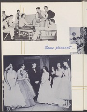 Page 10, 1955 Edition, Mississippi College - Tribesman Yearbook (Clinton, MS) online yearbook collection