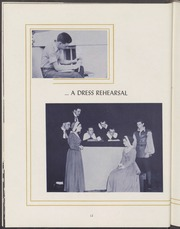 Page 14, 1955 Edition, Mississippi College - Tribesman Yearbook (Clinton, MS) online yearbook collection
