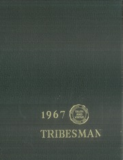 Page 1, 1967 Edition, Mississippi College - Tribesman Yearbook (Clinton, MS) online yearbook collection