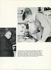 Page 13, 1967 Edition, Mississippi College - Tribesman Yearbook (Clinton, MS) online yearbook collection