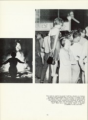Page 16, 1967 Edition, Mississippi College - Tribesman Yearbook (Clinton, MS) online yearbook collection