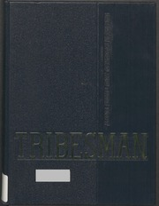 Mississippi College - Tribesman Yearbook (Clinton, MS) online yearbook collection, 1968 Edition, Page 1