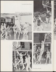 Page 164, 1968 Edition, Mississippi College - Tribesman Yearbook (Clinton, MS) online yearbook collection