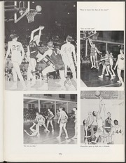 Page 165, 1968 Edition, Mississippi College - Tribesman Yearbook (Clinton, MS) online yearbook collection
