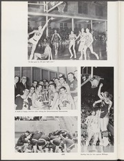 Page 166, 1968 Edition, Mississippi College - Tribesman Yearbook (Clinton, MS) online yearbook collection