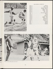 Page 169, 1968 Edition, Mississippi College - Tribesman Yearbook (Clinton, MS) online yearbook collection