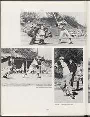 Page 170, 1968 Edition, Mississippi College - Tribesman Yearbook (Clinton, MS) online yearbook collection