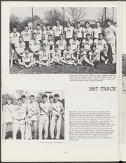 Page 172, 1968 Edition, Mississippi College - Tribesman Yearbook (Clinton, MS) online yearbook collection
