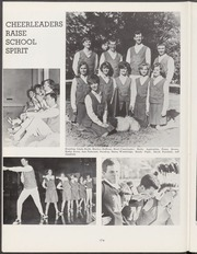 Page 176, 1968 Edition, Mississippi College - Tribesman Yearbook (Clinton, MS) online yearbook collection
