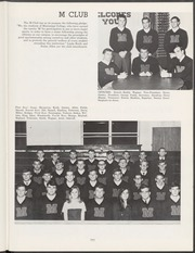 Page 177, 1968 Edition, Mississippi College - Tribesman Yearbook (Clinton, MS) online yearbook collection