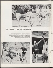 Page 178, 1968 Edition, Mississippi College - Tribesman Yearbook (Clinton, MS) online yearbook collection