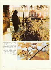 Page 16, 1970 Edition, Mississippi College - Tribesman Yearbook (Clinton, MS) online yearbook collection
