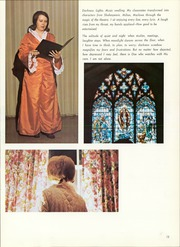Page 17, 1970 Edition, Mississippi College - Tribesman Yearbook (Clinton, MS) online yearbook collection