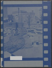 Mississippi College - Tribesman Yearbook (Clinton, MS) online yearbook collection, 1972 Edition, Page 1