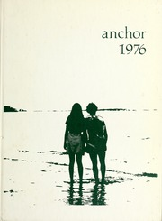1976 Edition, Manchester High School - Anchor Yearbook (Manchester, MA)