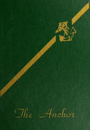1981 Edition, Manchester High School - Anchor Yearbook (Manchester, MA)