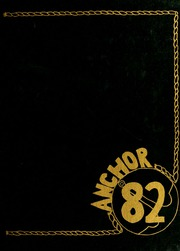 1982 Edition, Manchester High School - Anchor Yearbook (Manchester, MA)
