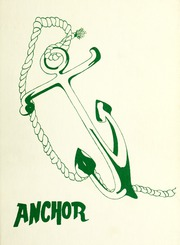 1983 Edition, Manchester High School - Anchor Yearbook (Manchester, MA)