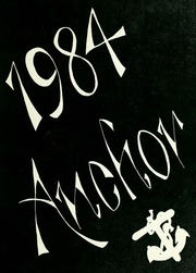 1984 Edition, Manchester High School - Anchor Yearbook (Manchester, MA)