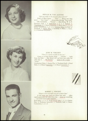 Page 14, 1953 Edition, Lenox Memorial High School - Xonel Yearbook (Lenox, MA) online yearbook collection