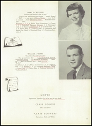 Page 15, 1953 Edition, Lenox Memorial High School - Xonel Yearbook (Lenox, MA) online yearbook collection