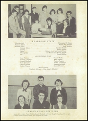 Page 5, 1953 Edition, Lenox Memorial High School - Xonel Yearbook (Lenox, MA) online yearbook collection