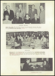Page 7, 1953 Edition, Lenox Memorial High School - Xonel Yearbook (Lenox, MA) online yearbook collection