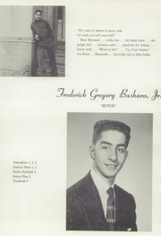 Page 11, 1958 Edition, Lenox Memorial High School - Xonel Yearbook (Lenox, MA) online yearbook collection