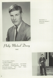 Page 14, 1958 Edition, Lenox Memorial High School - Xonel Yearbook (Lenox, MA) online yearbook collection