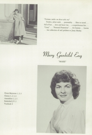 Page 15, 1958 Edition, Lenox Memorial High School - Xonel Yearbook (Lenox, MA) online yearbook collection
