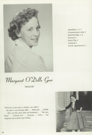 Page 16, 1958 Edition, Lenox Memorial High School - Xonel Yearbook (Lenox, MA) online yearbook collection