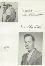 Page 19, 1958 Edition, Lenox Memorial High School - Xonel Yearbook (Lenox, MA) online yearbook collection