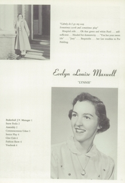 Page 21, 1958 Edition, Lenox Memorial High School - Xonel Yearbook (Lenox, MA) online yearbook collection