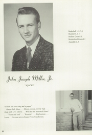 Page 24, 1958 Edition, Lenox Memorial High School - Xonel Yearbook (Lenox, MA) online yearbook collection