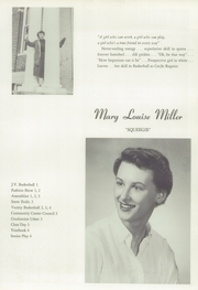 Page 25, 1958 Edition, Lenox Memorial High School - Xonel Yearbook (Lenox, MA) online yearbook collection