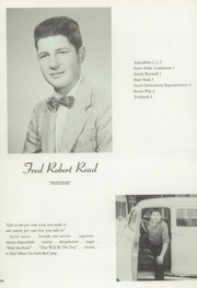 Page 26, 1958 Edition, Lenox Memorial High School - Xonel Yearbook (Lenox, MA) online yearbook collection