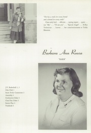 Page 27, 1958 Edition, Lenox Memorial High School - Xonel Yearbook (Lenox, MA) online yearbook collection