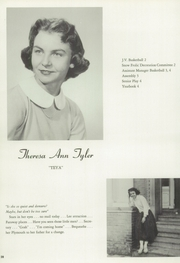 Page 30, 1958 Edition, Lenox Memorial High School - Xonel Yearbook (Lenox, MA) online yearbook collection