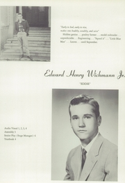 Page 31, 1958 Edition, Lenox Memorial High School - Xonel Yearbook (Lenox, MA) online yearbook collection