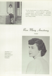 Page 9, 1958 Edition, Lenox Memorial High School - Xonel Yearbook (Lenox, MA) online yearbook collection