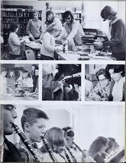 Page 9, 1966 Edition, Mount Everett High School - Aurigan Yearbook (Sheffield, MA) online yearbook collection