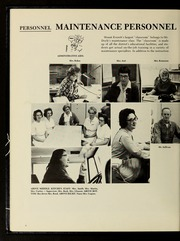 Page 10, 1973 Edition, Mount Everett High School - Aurigan Yearbook (Sheffield, MA) online yearbook collection