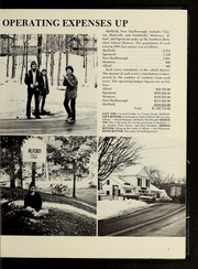 Page 7, 1973 Edition, Mount Everett High School - Aurigan Yearbook (Sheffield, MA) online yearbook collection