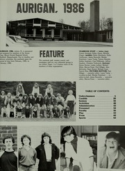 Page 5, 1986 Edition, Mount Everett High School - Aurigan Yearbook (Sheffield, MA) online yearbook collection