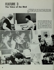 Page 8, 1986 Edition, Mount Everett High School - Aurigan Yearbook (Sheffield, MA) online yearbook collection