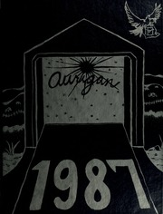 Page 1, 1987 Edition, Mount Everett High School - Aurigan Yearbook (Sheffield, MA) online yearbook collection