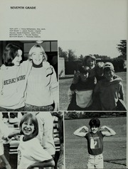 Page 14, 1987 Edition, Mount Everett High School - Aurigan Yearbook (Sheffield, MA) online yearbook collection